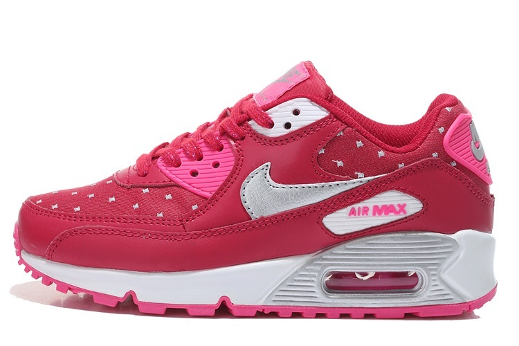 basquette air max fille