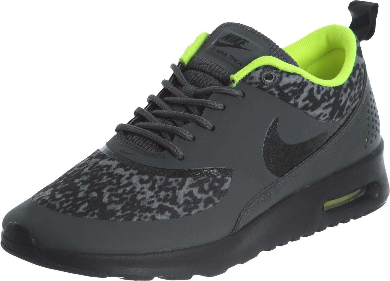 Nike Air Max Thea Blanc Chaussures Femmes NO :010809