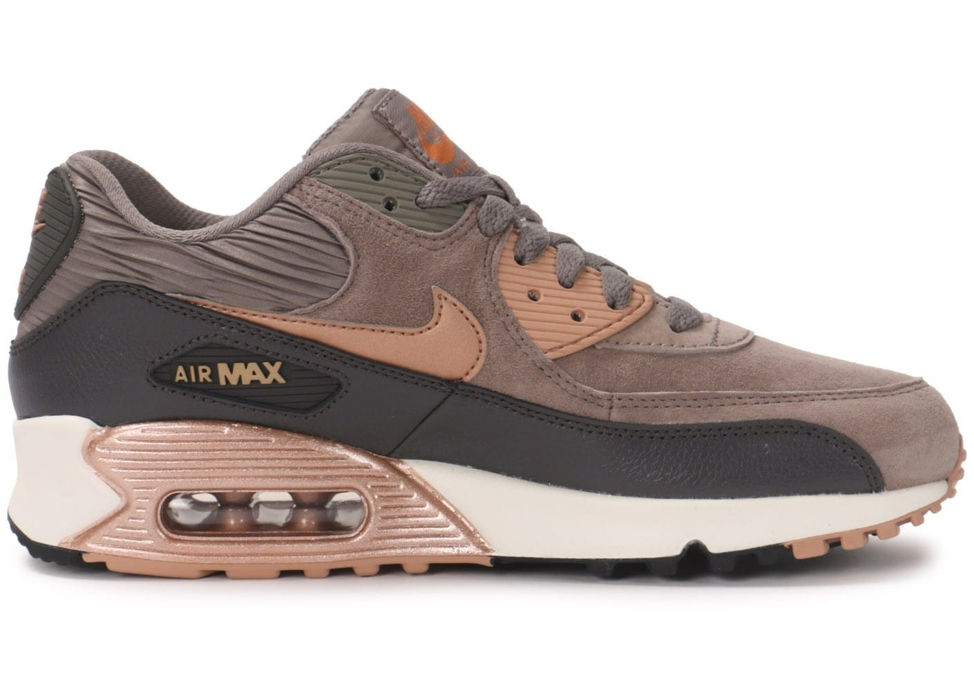Nike Air Max 90 Metallic Red Bronze : où l'acheter ?