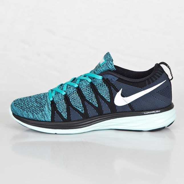 nike flyknit homme pas cher