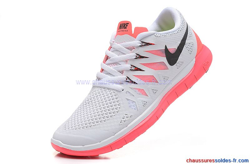 the best attitude 03d65 a2888 Achat Rose Nike 5 Running 0zgftiqq 0 Femme Chaussures Free V