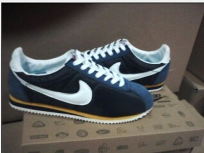 Nike Homme Pas Cortez Baskets Cher HWI2eED9Y